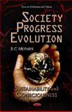 Society Progress Evolution, R. C. Michelini, 1621005259