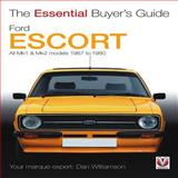 Ford Escort, Dan Williamson, 1845845250