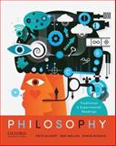 Philosophy : Traditional and Experimental Readings, Allhoff, Fritz and Mallon, Ron, 0199775257