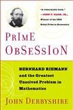 Prime Obsession, John Derbyshire, 0452285259