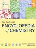 Van Nostrand's Encyclopedia of Chemistry, , 0471615250