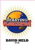 Debating Globalization, , 0745635253