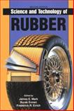 Science and Technology of Rubber, , 0124725252