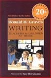 Writing, 20th Anniversary Ed : Teachers and Children at Work, Graves, Donald H., 0325005257