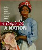 A People and a Nation : A History of the United States, Norton, Mary Beth and Sheriff, Carol, 0495915254