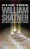 Captain's Glory, William Shatner, 1439165254