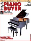Acoustic and Digital Piano Buyer, , 192914525X