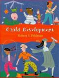 Child Development, Feldman, Robert S., 0133485250