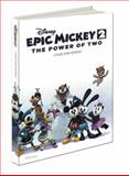 Disney Epic Mickey 2: the Power of Two Collector's Edition, Mike Searle, 0307895254