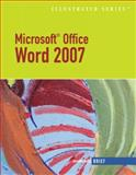 Ms Word 12, Illustrated Brief, Duffy, Jennifer, 1423905253