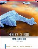 Earth's Climate : Past and Future, William F. Ruddiman, 1429255250