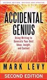 Accidental Genius, Mark Levy, 1605095257