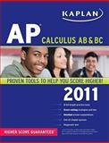 Kaplan AP Calculus AB and BC 2011, Tamara Ruby and James Sellers, 1607145251