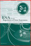 RNA and the Regulation of Gene Expression : A Hidden Layer of Complexity, , 1904455255
