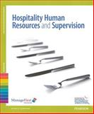 Human Resources Management and Supervision, National Restaurant Association Staff, 0132175258