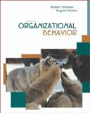 Organizational Behavior, Kreitner, Robert and Kinicki, Angelo, 0072535253