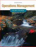 Operations Management, Stevenson, William J., 0073525251