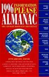 The 1996 Information Please Almanac 9780395755259