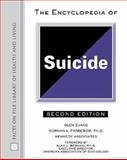The Encyclopedia of Suicide, Evans, Glen and Farberow, Norman L., 0816045259