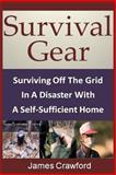 Survival Gear, James Crawford, 1492295256