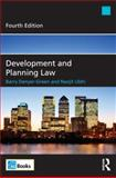 Development and Planning Law, Denyer-Green, Barry, 0728205262