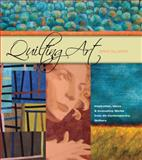 Quilting Art, Spike Gillespie, 0760335265