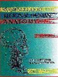 Regional Human Anatomy, Twietmeyer, T. Alan and McCracken, Thomas O., 0812115260