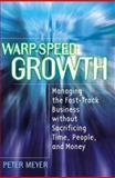 Warp-Speed Growth 9780814405260