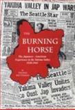The Burning Horse, Thomas H. Heuterman and Thomas Hueterman, 0910055262