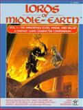 Lords of Middle-Earth, Peter C. Fenlon and Mark Colborn, 0915795264