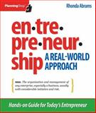 Entrepreneurship: A Real-World Approach, Rhonda Abrams, 1933895268