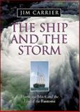 The Ship and the Storm, Jim Carrier, 007135526X