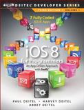 Ios for Programmers, Paul J. Deitel and Harvey M. Deitel, 0133965260
