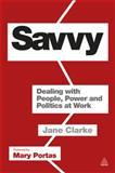 Savvy, Jane Clarke, 0749465263