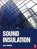 Sound Insulation, Hopkins, Carl, 0750665262