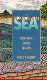 The Hidden Sea : Ground Water, Springs and Wells, Chapelle, Francis H., 0945005261