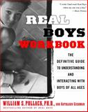 Real Boys Workbook, William Pollack and Kathleen Cushman, 0375755268