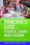 The Principal's Guide to a Powerful Library Media Program, Marla W. McGhee and Barbara A. Jansen, 1586835262