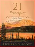 21 Principles, Richard G. Scott, 1609075269