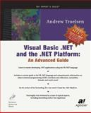 Visual Basic .NET and the .NET Plataform, Troelsen, Andrew, 1893115267