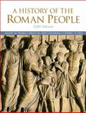A History of the Roman People, Ward, Allen M. and Heichelheim, Fritz M., 0205695264