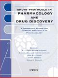 Short Protocols in Pharmacology and Drug Discovery, Enna, Salvatore J., 0470095261