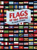 Flags of the World, A. G. Smith, 0486485269
