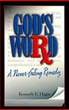 God's Word, Kenneth E. Hagin, 0892765267