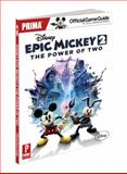 Disney Epic Mickey 2: the Power of Two, Mike Searle, 0307895262