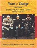 European History, 1890-1990 9780340775264