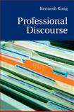 Professional Discourse, Kong, Kenneth, 1107025265