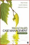 Mental Health Case Management 1st Edition