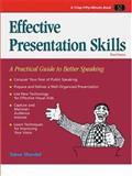 Effective Presentation Skills, Steve Mandel, 1560525266