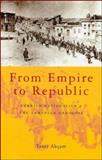 From Empire to Republic : Turkish Nationalism and the Armenian Genocide, Akçam, Taner, 184277526X